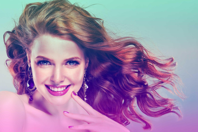Manten el color y el brillo de tu cabello teñido