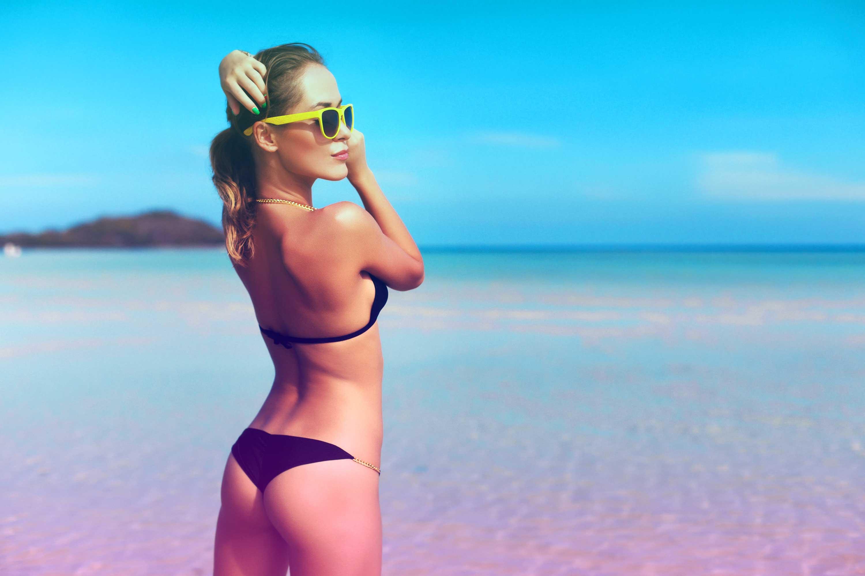 5 Tips para mantener un cuerpo genial en vacaciones
