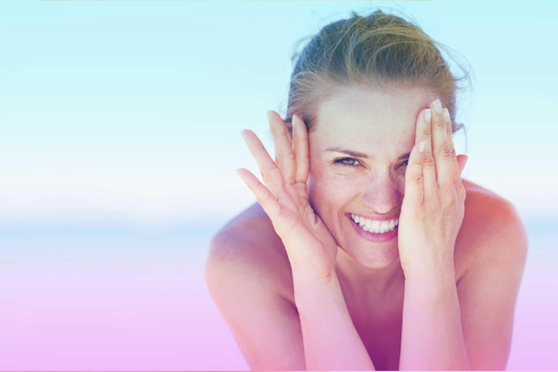 Sabes como cuidar tu piel después de vacaciones?